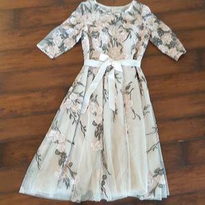 NWOT BHLDN ANTHRO Formal Dress